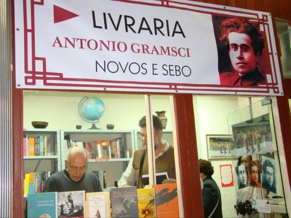 livraria antonio gramsci npc