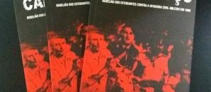 Calabouço – rebelião dos estudantes contra a ditadura, Geraldo Jorge Sardinha