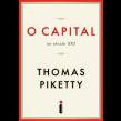 O Capital no Século XXI, de Thomas Piketty