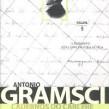 Antonio Gramsci- Cadernos do cárcere vol. 5