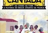 A República cantada – do choro ao funk, a história do Brasil através da música, André Diniz e Diogo Cunha