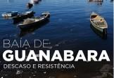 Baía de Guanabara – descaso e resistência, Emanuel Alencar
